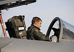 Readiness paramount in Baltic air policing mission