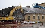 Oak Ridge Y-12 Demolition