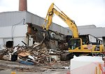 Building 3026 Demolition