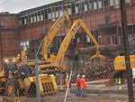 Oak Ridge Excavator Grapplers