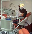 Electricity Powers Dental School