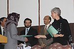 Science and Math Educators Association Conference Held in Kabul