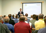 DOE HQ Review Focuses on Improved LATA Kentucky Worker Safety