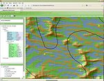 Interactive Soils Website Aids Development