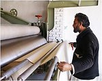 Facility Improves Local Textile Quality