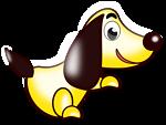 Perro Amarillo