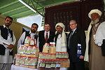 AgFair Paktia Beekeepers Association
