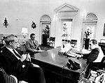 President Richard M. Nixon.   For more informat