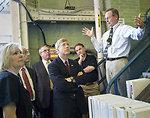 Brookhaven reactor visit tour