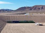Nevada disposal unit