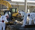 Demolition Work at LANL