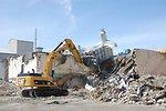 'Chem Plant' Decontamination and Decommissioning Advances at Idaho Site