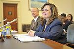 Ines Triay, Assistant Secretary