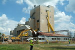 Paducah demolition