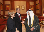 Deputy Secretary Poneman meets with Prime Minister