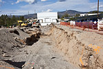 Los Alamos Lab Completes Excavation of Waste Disposal Site Used in the 1940s