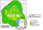 Council Says Hanford Land Holds Economic Development Promise