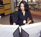 LANL - Christine Salazar