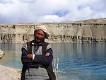 Band-e-Amir protected area committee