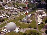 High Flux Beam Reactor - Brookhaven