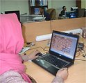 Women Engineers Rebuild Afghanistan