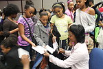Spelman Girls Institute November 2012