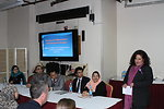Presentation of the ACTA Civil Society analysis of the FY 1392 Afghan national budget