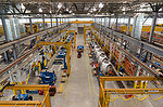 Nordex USA manufacturing facility - Jonesboro, Ark