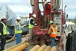Paducah Site Focuses on Groundwater Cleanup, Waste Disposition in Fiscal Year 2011