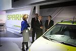 Jim Federico (General Motors) is talking to Energy
