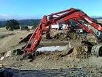 Recovery Act Supports Soil and Debris Cleanup, Groundwater Treatment at SLAC