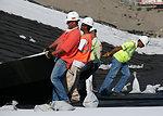 Progress at Hanford Site