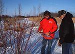 An NRCS District Conservationist discusses wildlif