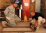 Working dog kennels receive massive renovation