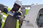 Balad Airmen teach contractors lifesaving skills