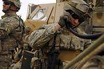 B-1B destroys al-Qaida torture compound in Iraq