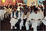 Jirgamaran Tackle Village Disputes