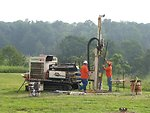 TCE Source Removal (soil samples)