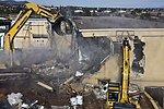 Building 21-150 Demolition
