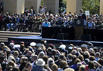 President Obama Speaks at 70th Anniversary of D-Day Ceremony