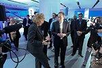 Sue Cischke (Ford Group Vice President) tells Ener