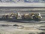 Moab Mill Tailings Project Marks Many Recovery Act Accomplishments