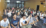 MTV Exit Talk to Engage Students in the Fight against Human Trafficking