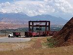 Moab gantry cranes