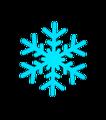snow flake 4