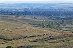 Rocky Flats site refuge