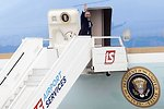President Obama Bids Farewell to Warsaw