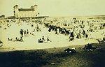 The Garden Pier at Atlantic City.