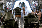 C-17 crews make record airdrop