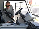 Force protection specialist keep movment safe, seamless